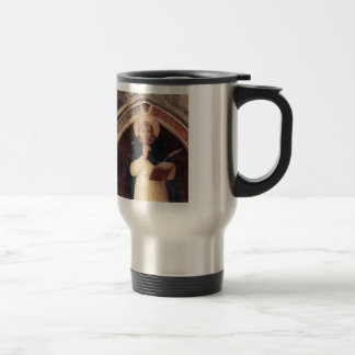 Fra Angelico-セントピーターの殉教者 トラベルマグ