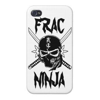 fracの電話箱 iPhone 4/4S ケース