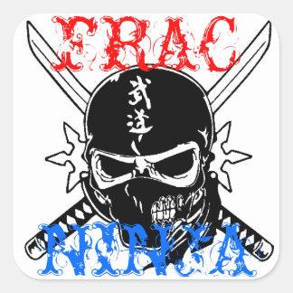 FRAC スクエアシール