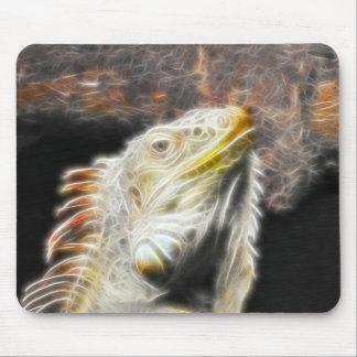 Fracguana マウスパッド