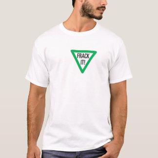 Frackそれ! Tシャツ