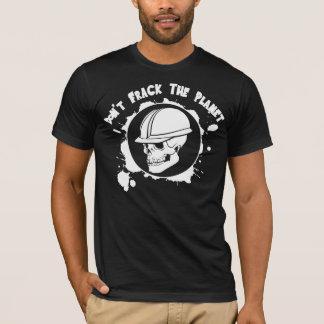 Frackは Tシャツ