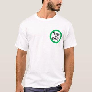 Frackひび Tシャツ