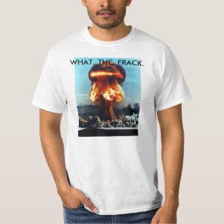 frack何 tシャツ