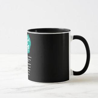 Frack マグカップ