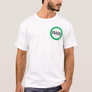 Frack! Tシャツ