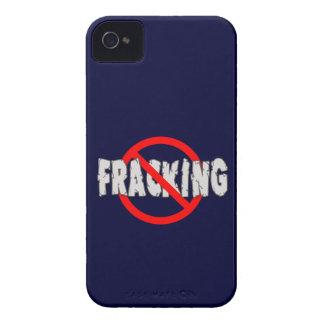 FRACKING無し! 端Fracking Case-Mate iPhone 4 ケース