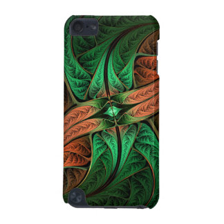 Fractalus ReptilusのiTouchのSpeckの場合 iPod Touch 5G ケース