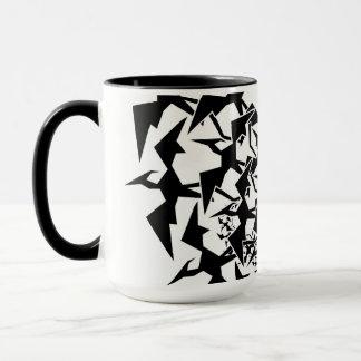 FractylのPterodactyl マグカップ