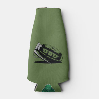 Fragの手榴弾 ボトルクーラー