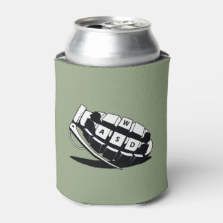 Fragの手榴弾 缶クーラー