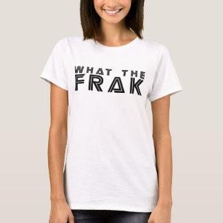 Frak何 Tシャツ