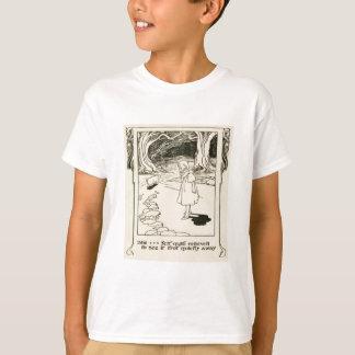 Frame7 Tシャツ