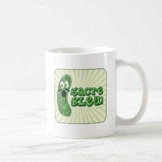 Francoisきゅうり コーヒーマグカップ