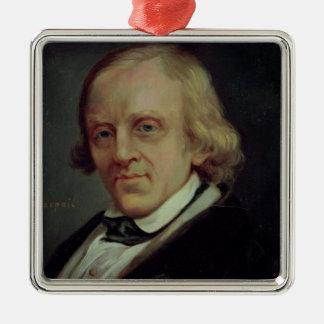 FrancoisヴィンチェンツォRaspail 1849年 メタルオーナメント