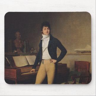 Francois Adrien Boieldieu 1800年 マウスパッド