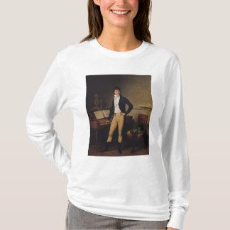 Francois Adrien Boieldieu 1800年 Tシャツ
