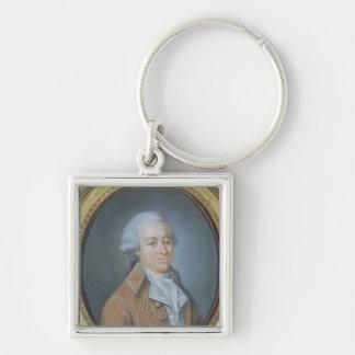 Francois Buzot 1792年 キーホルダー