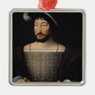 Francois I 2 メタルオーナメント