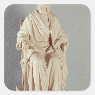 Francois Marie Arouet Voltaire 1778年 スクエアシール