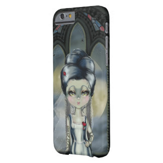 Frankenの花嫁 Barely There iPhone 6 ケース