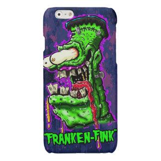 FrankenフィンクのiPhone6ケース 光沢iPhone 6ケース