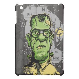 Frankenerdのパッドの箱 iPad Mini Case