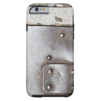 FrankenPhoneのiPhoneの懸命の貝 ケース