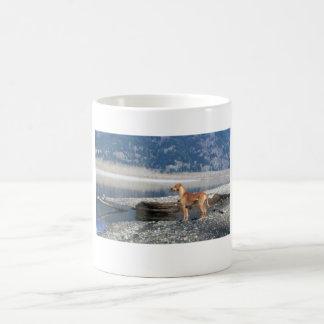 FraserのDarla コーヒーマグカップ