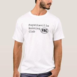 FRC及びRRCAのワイシャツ Tシャツ