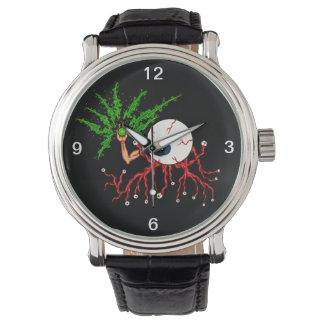 Freakball 腕時計
