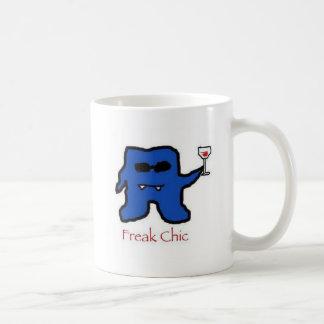 Freakchic コーヒーマグカップ