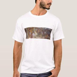 Frederickの伝説温和なTaufritt Tシャツ