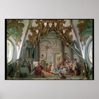 Frederickの結婚I Barbarossa ポスター