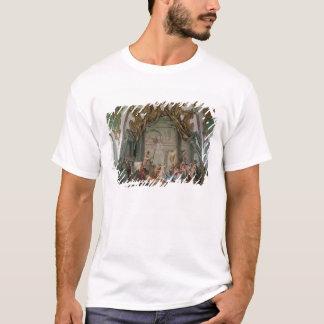 Frederickの結婚I Barbarossa Tシャツ