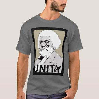 frederickのdouglass tシャツ