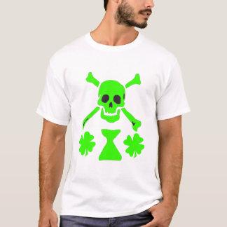 FrederickのGwynneシャムロック Tシャツ