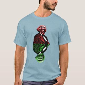 Frederickダグラス Tシャツ