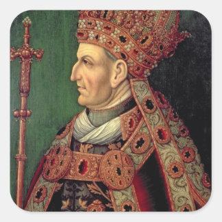 Frederickドイツ神聖ローマ皇帝のIII スクエアシール