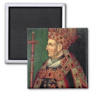 Frederickドイツ神聖ローマ皇帝のIII マグネット