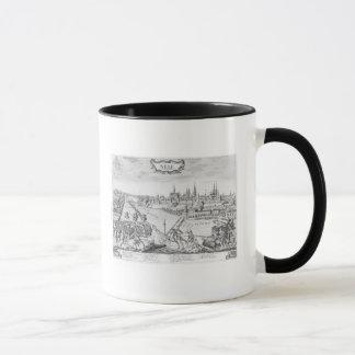 Frederick王プロシアのII マグカップ