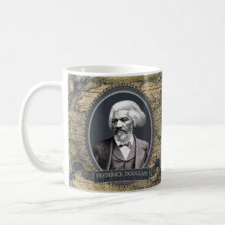 Frederick Douglassの歴史的マグ コーヒーマグカップ