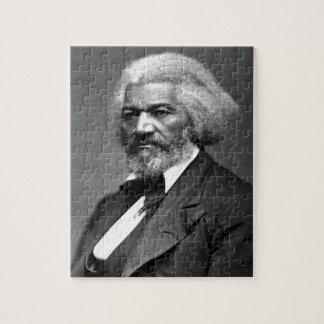 Frederick Douglass ジグソーパズル