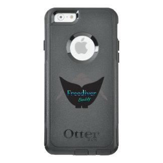 FreediverのためのAppleのiPhone 6/6Sのオッターボックスの耐久財 オッターボックスiPhone 6/6sケース