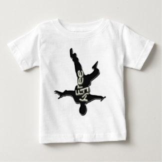 FreeFly ベビーTシャツ