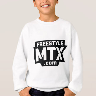 FreestyleMTX スウェットシャツ