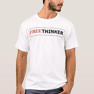 Freethinker Tシャツ