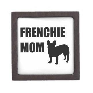 Frenchieのお母さん ギフトボックス