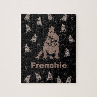 Frenchie ジグソーパズル