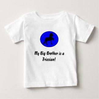 Fresianの兄弟 ベビーTシャツ